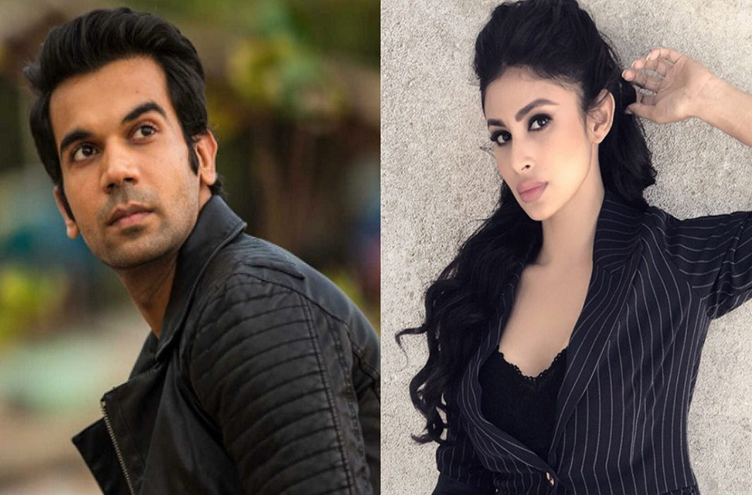 Jodi of Rajkumar Rao and Mouni Rai on the film screen will now be seen