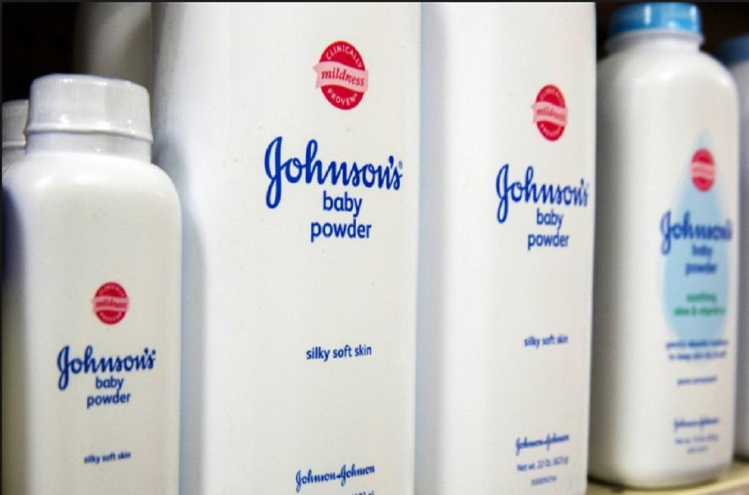 Johnson and Johnson to pay US $ 4.69 billion to 22 US women