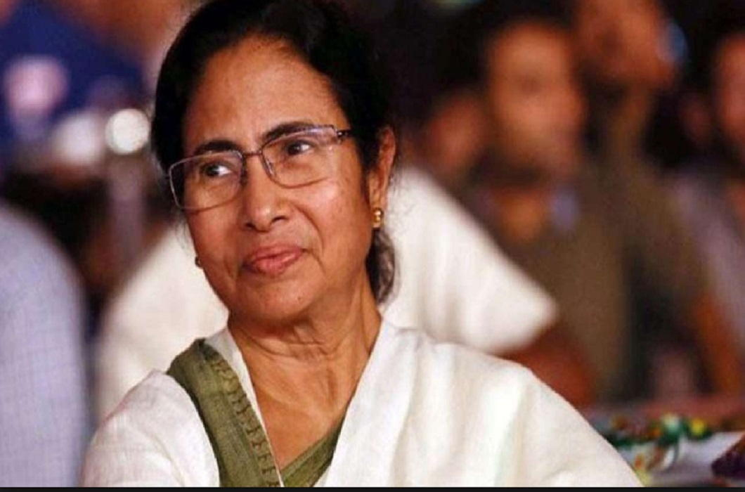 Mamta govt changes name of state, proposal sent to central government