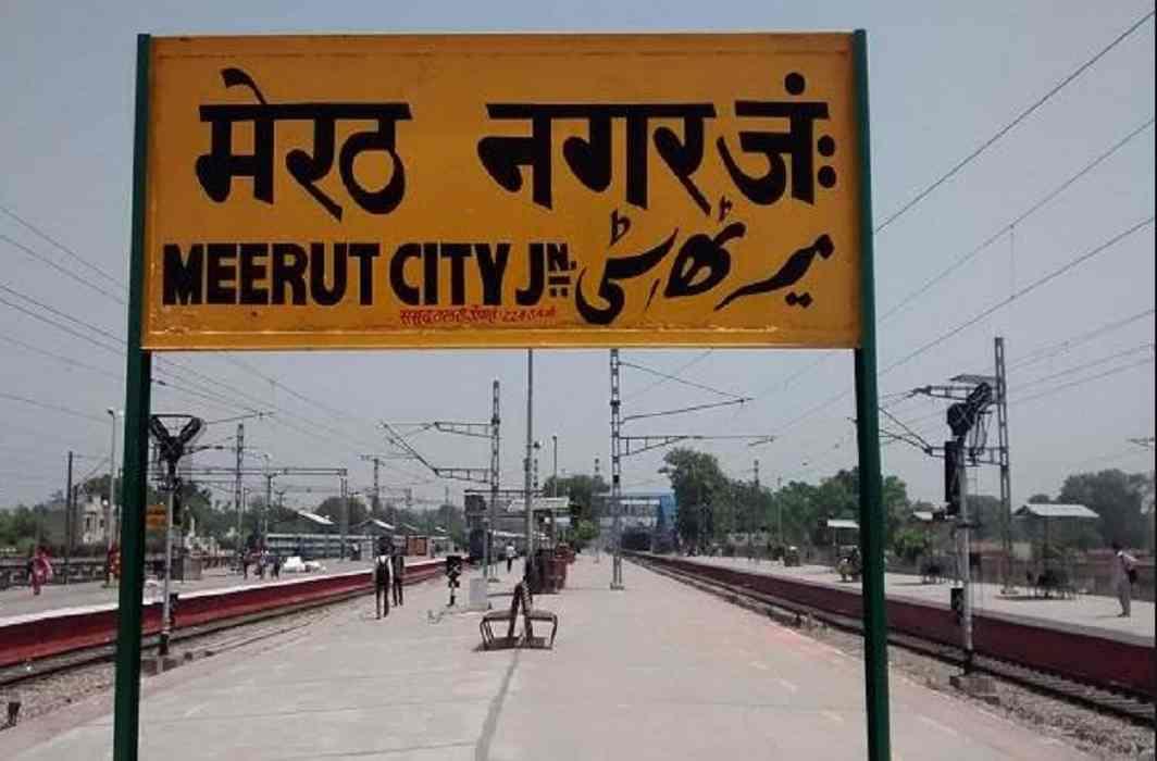 Meerut City