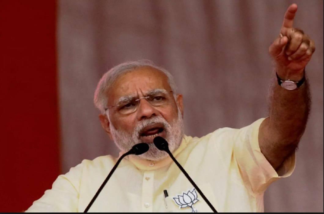 Modi government cuts 80% of Swiss bank black money