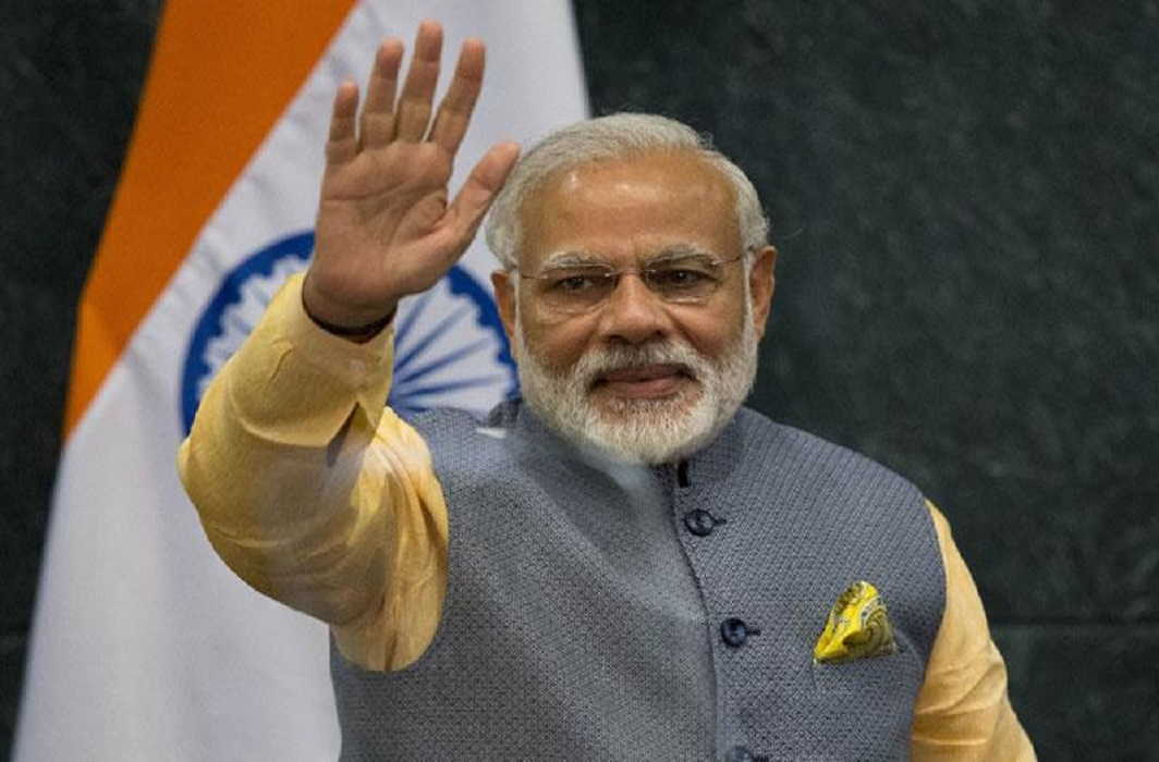 Modi on 23 to 27 visits to three African countries