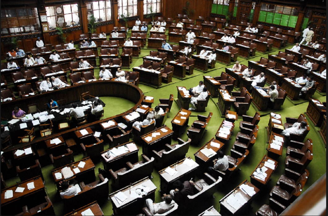 Monsoon session begins from July 18