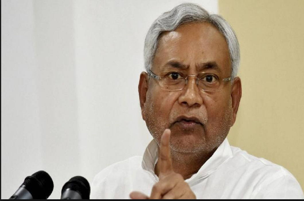 CBI probe of Muzaffarpur Girl's house by Instructions by CM Nitish