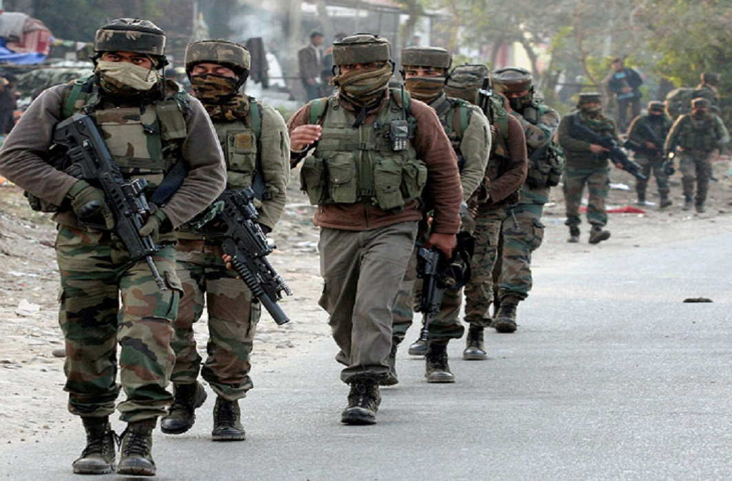 NRC issue: additional security forces deployed on Assam border