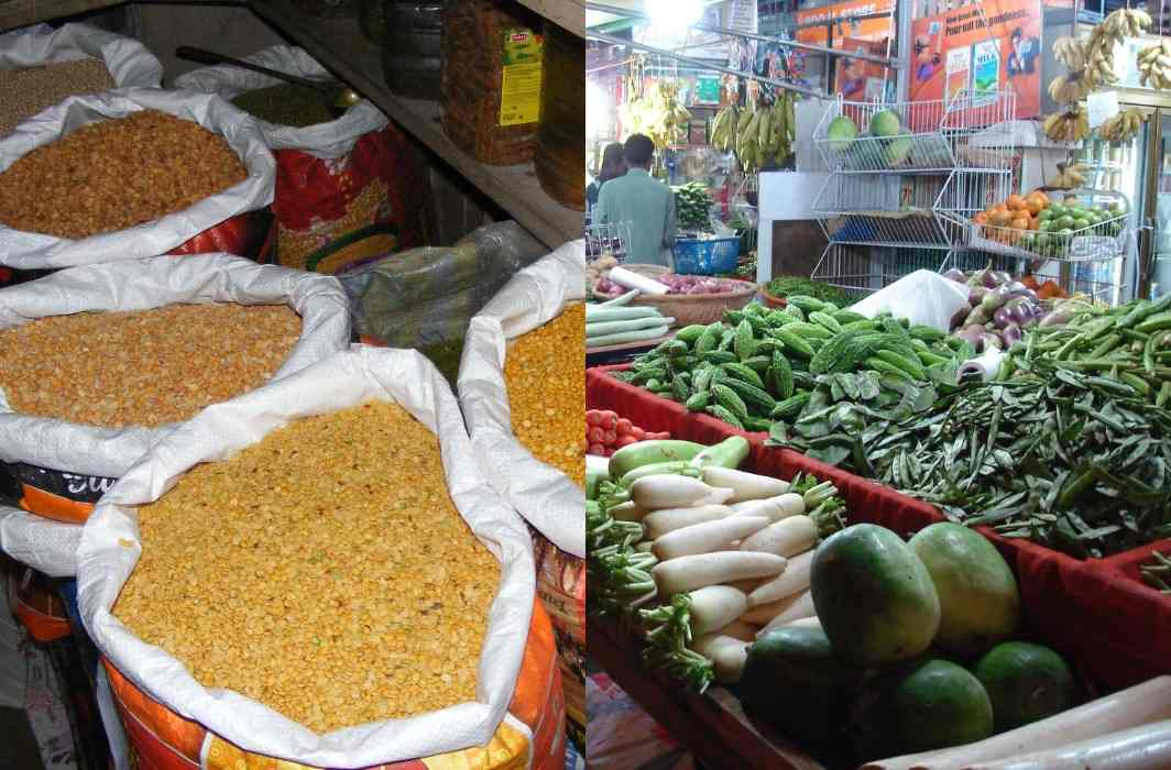 Now the wholesale inflation has increased,Loads more on your pocket