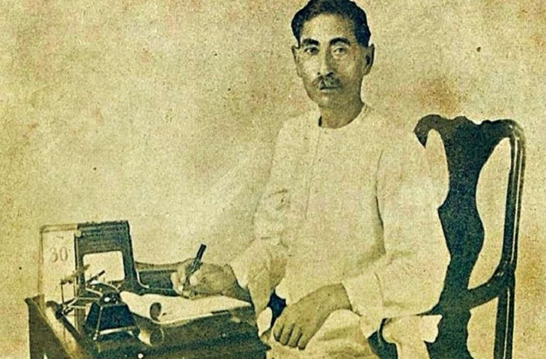 Premchand Jayanti Special ... The war of the pen is still going on.