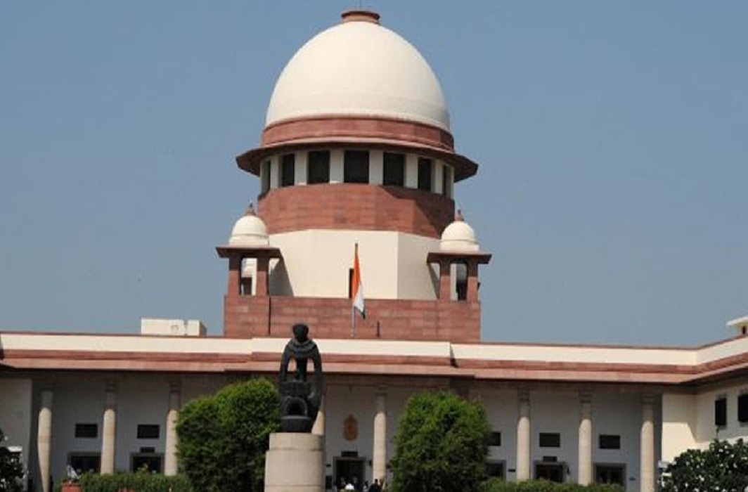 SC advises to LG In the case of division of powers in Delhi, Consider cabinet advice