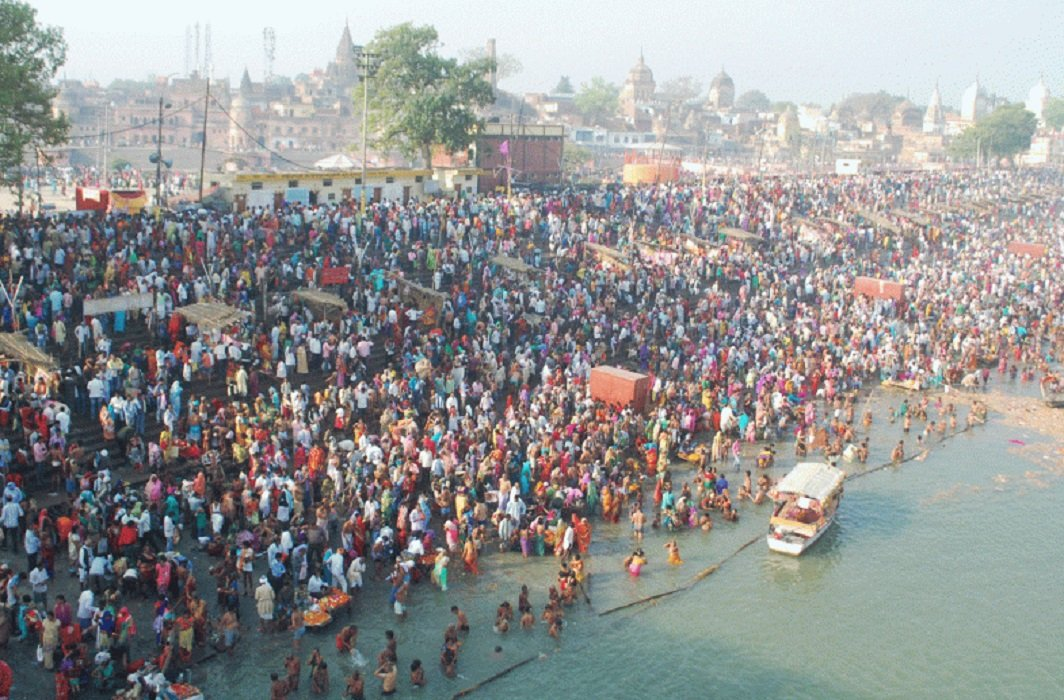Sawan Mela will start from August 14 in Ayodhya