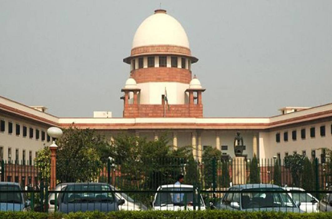 Supreme Court overturns ban on Jantar Mantar