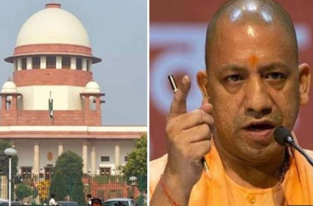 Supreme Court seeks reply on encounters from UP government in two weeks