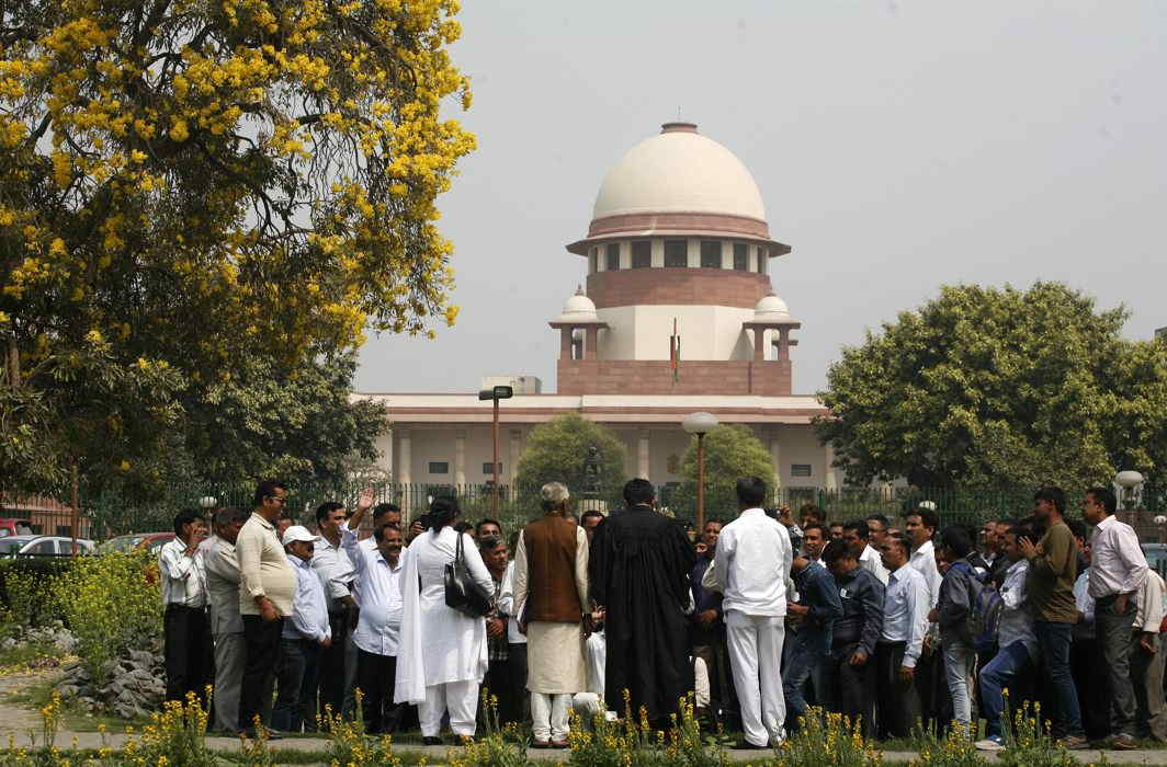 How long will the Lokpal be appointed? Supreme Court asks Center to respond within 10 days