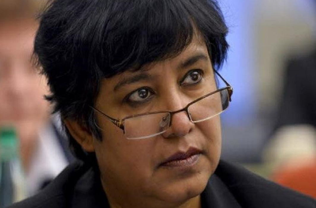 Taslima Nasreen told Mother Teresa - 'Criminals'