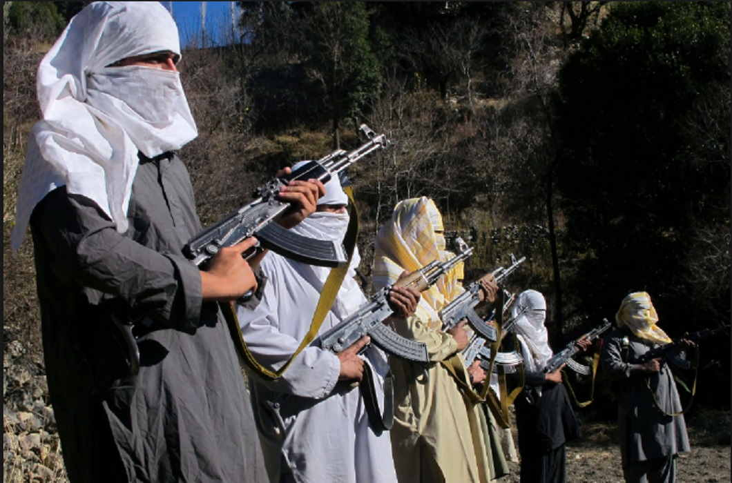 Terrorist incidents decreased and stone penther incidents increased after mehbooba mufti govt