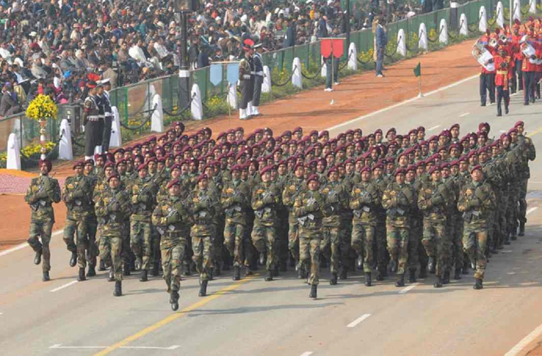 The army is planning to cut the rank, the post of the brigadier can be finish
