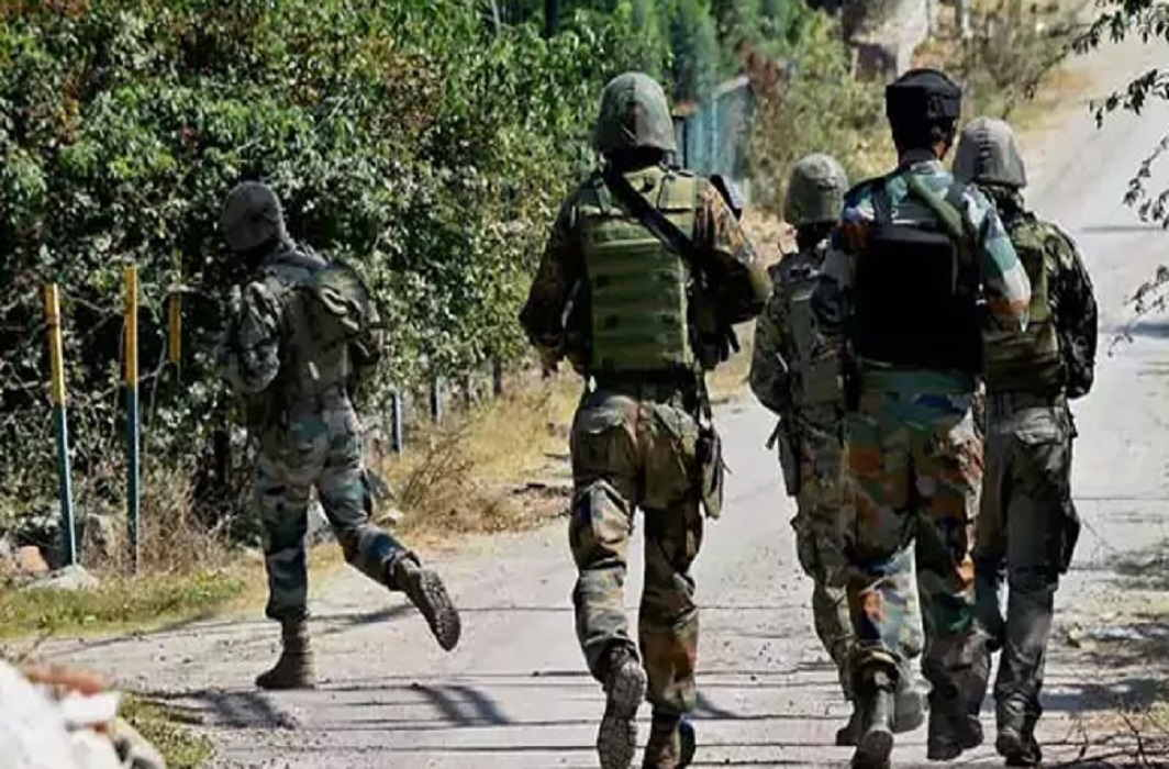 Two militants killed in Anantnag encounter
