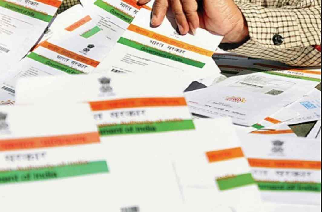 Virtual ID and UID token will be treated as 'Aadhaar'