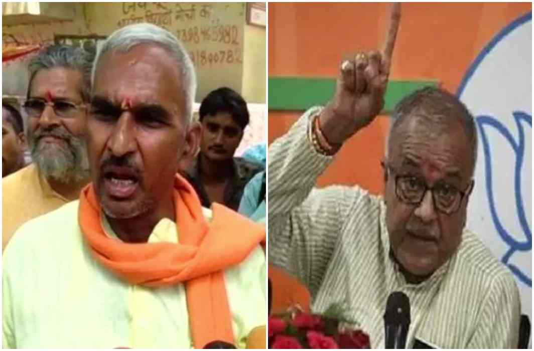 controversial words of BJP leaders on the rape,Understanding PM Modi is useless