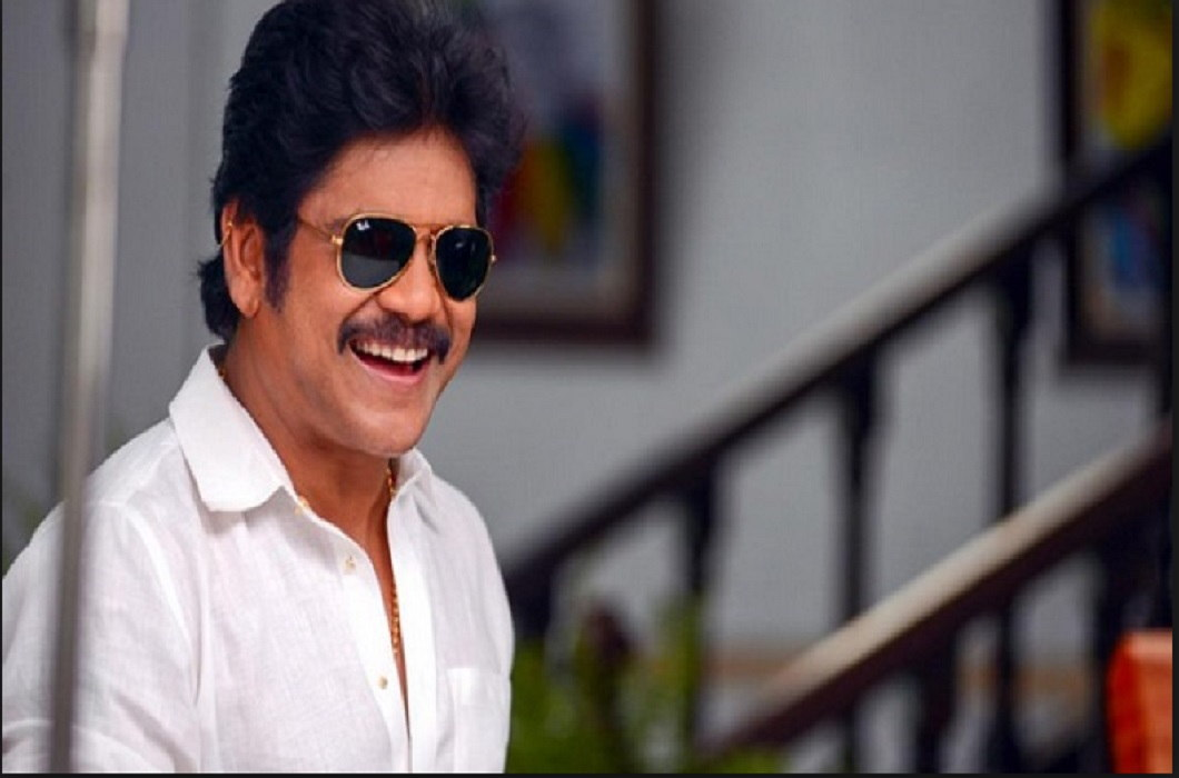 nagarjuna will return to Bollywood In the role of villain After 15 years