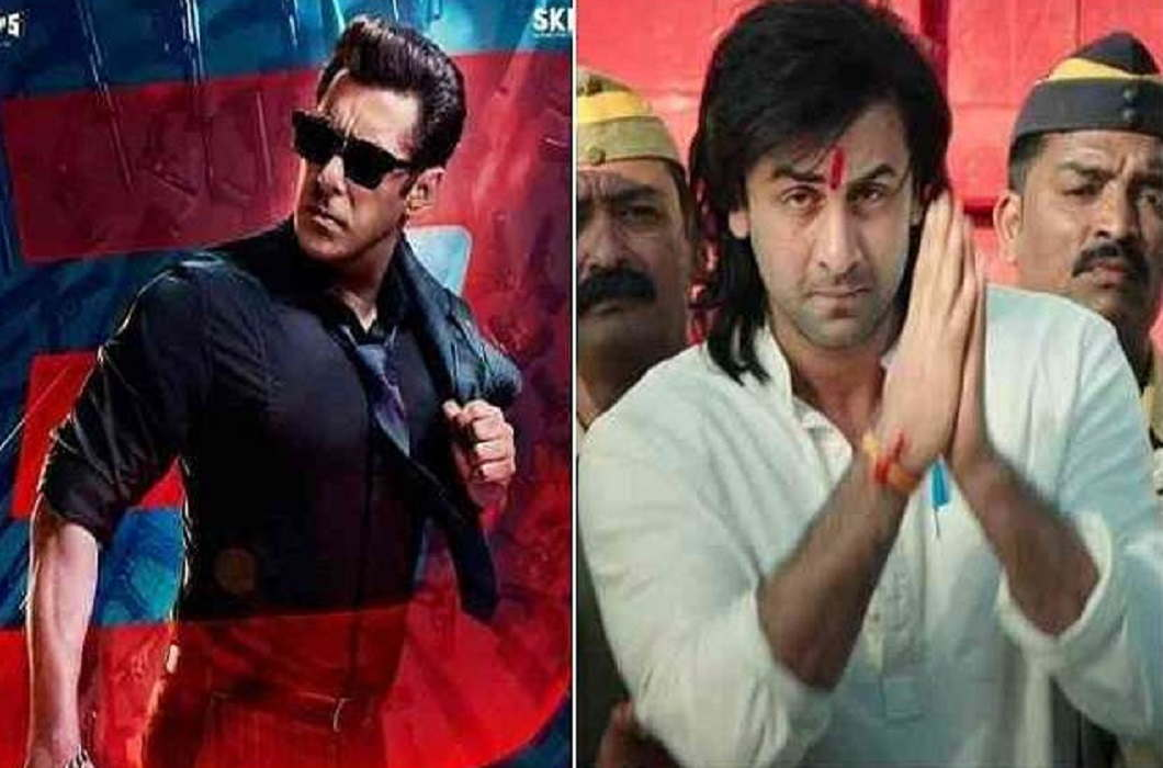 Ranbir kapoor breaks the salman khan records of box office