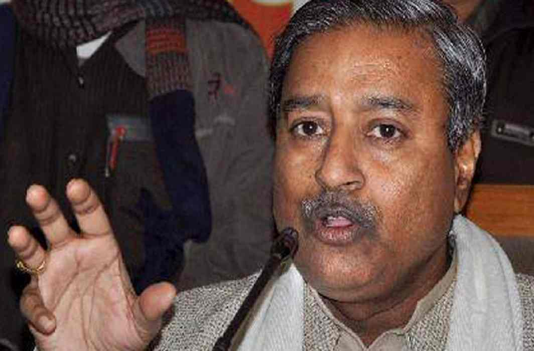 will Mutual understanding of faith Strengthens communal harmony: Katiyar