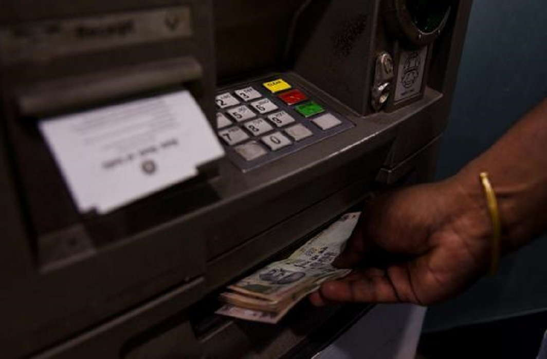 Government has implemented new rules regarding ATMs, Cash will not be deposite after 9 p.m.