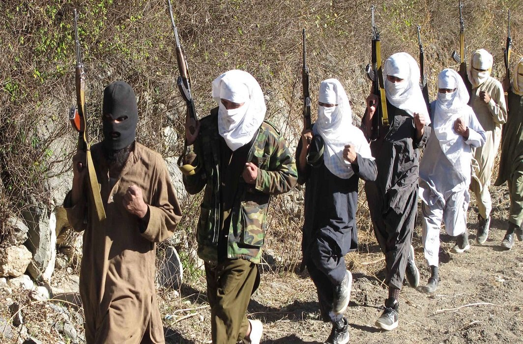 87 local youths of Jammu and Kashmir became terrorists Till this year