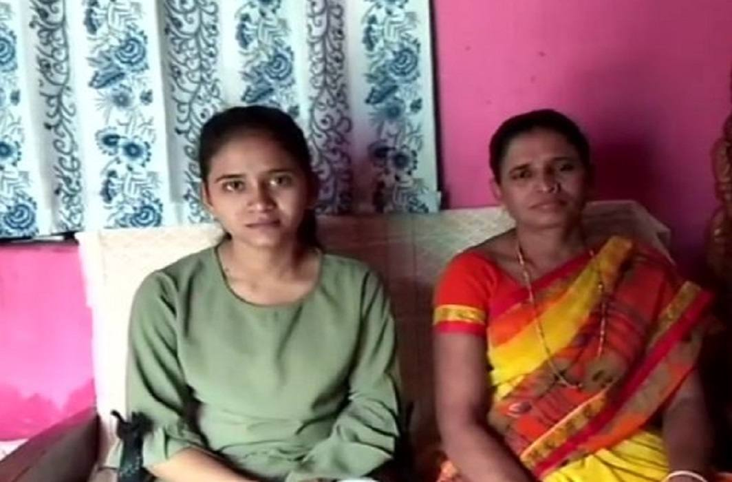 A promising MBBS student from Naxalite sector Sukma, Enhanced proud of the district
