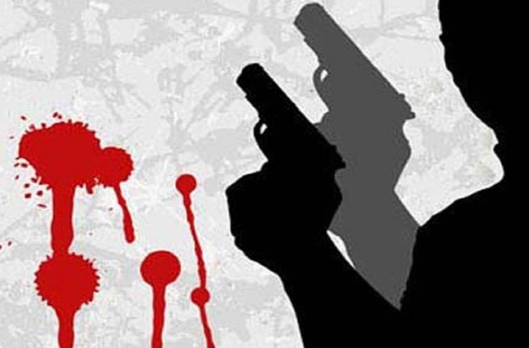 Criminals shot dead to police when collect dead body in Bihar