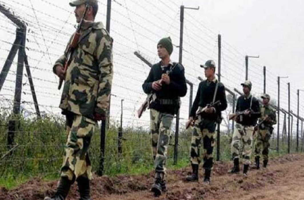 Four attempt to infiltrate into Kashmir failed