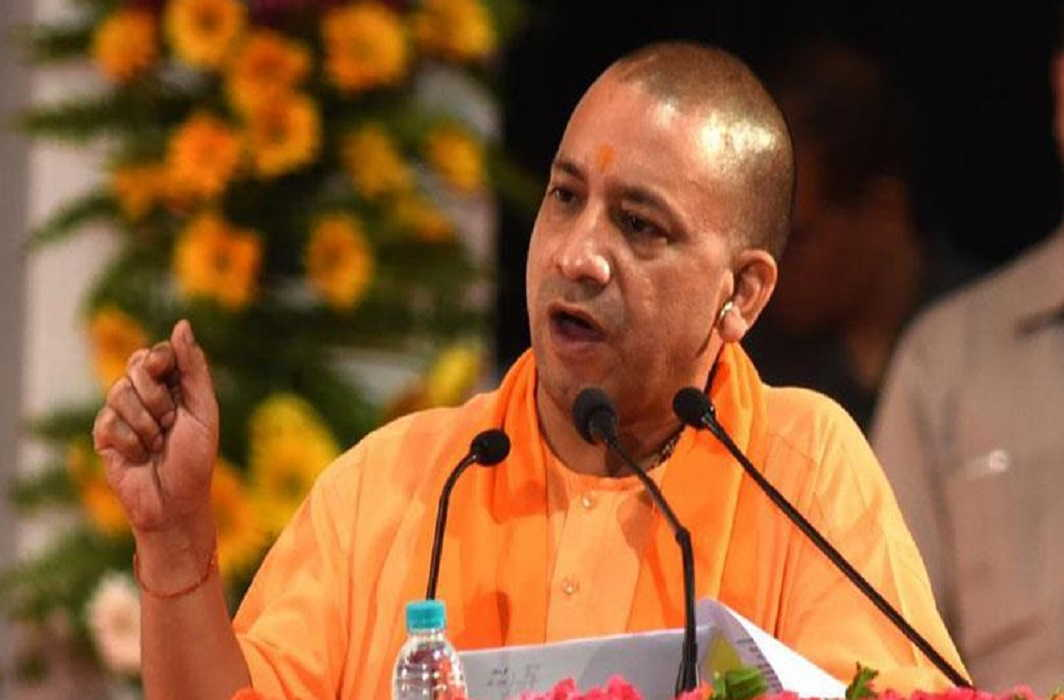 M Yogi's talk of building Ram temple, 5 Guidelines given to the saints of cow-palanquin