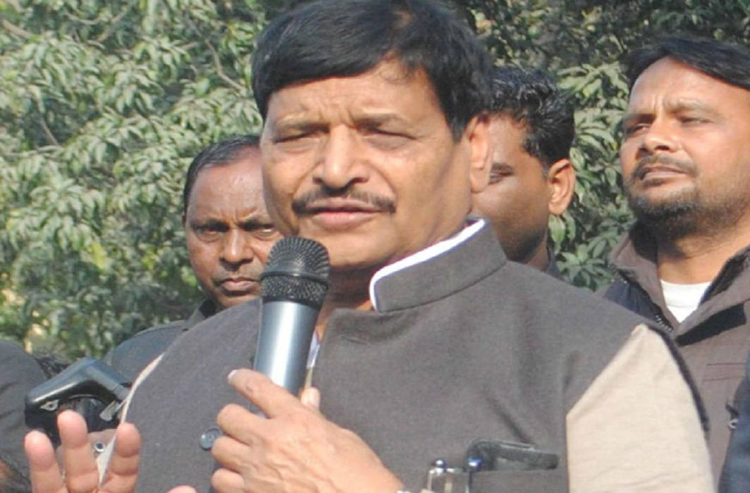Shivpal Yadav Given signal to Leave party and Made Secular Morcha