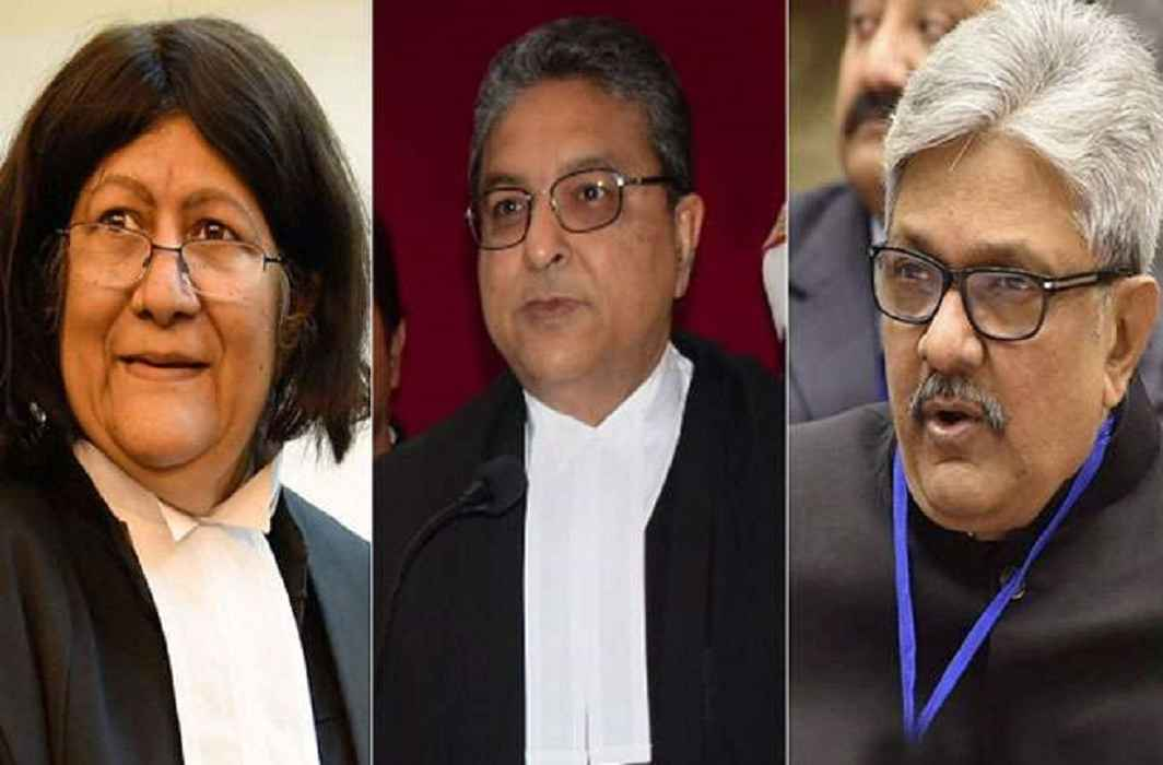 Three new judges in supreme court, total 25 judges