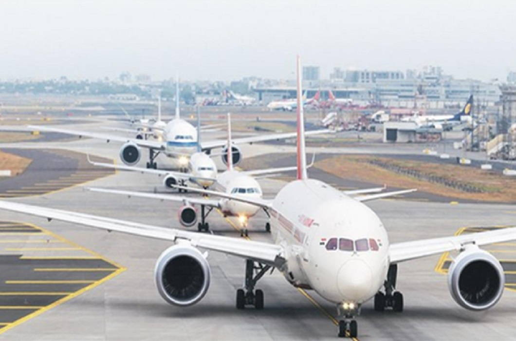 UP Govt send offer to central govt for changing the airport name