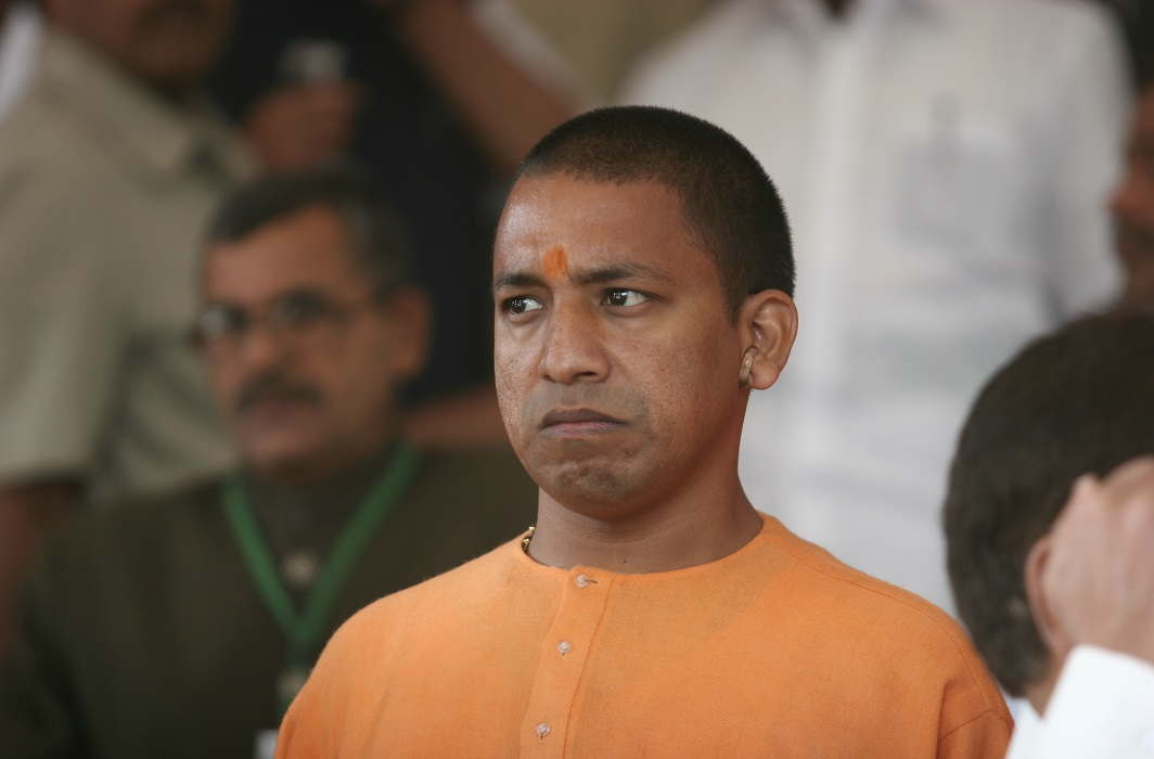 'Unclaimed School' in Gorakhpur, home of Chief Minister Yogi