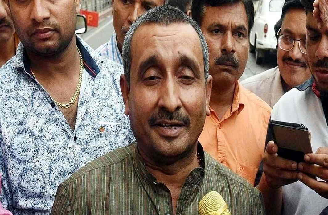 Unnao incident Stained to the Government