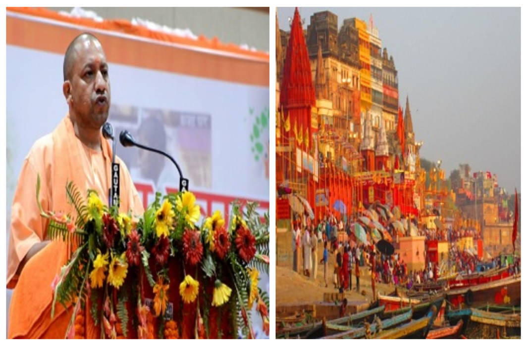 Preparation of Overseas Indian Conference in Varanasi, Complete by October Projects: Yogi