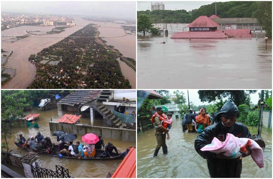 next few days challenging for Kerala, Meteorological Department warns
