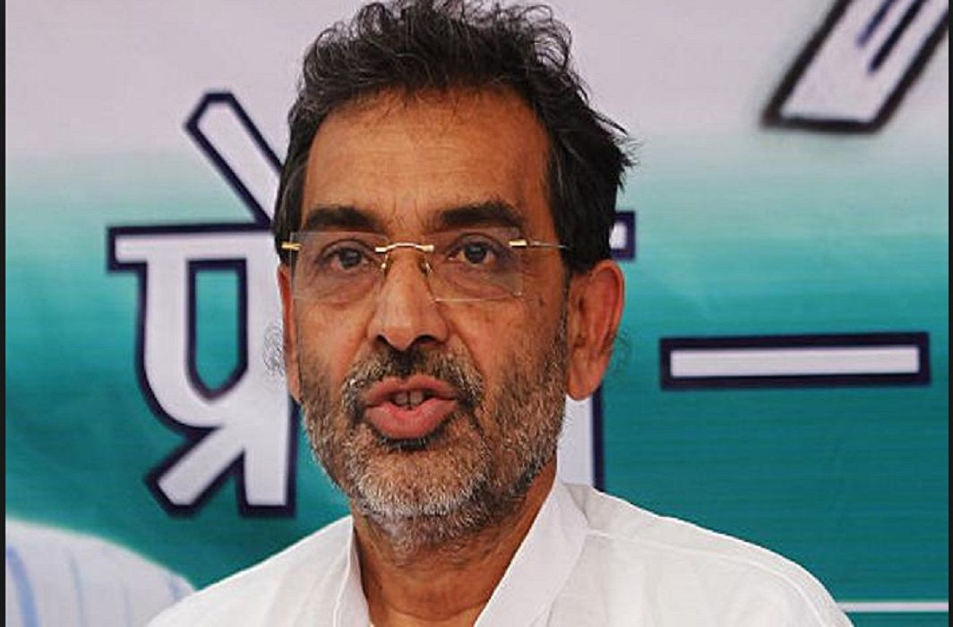 Union-Minister-Upendra-Kushwahas-statement.