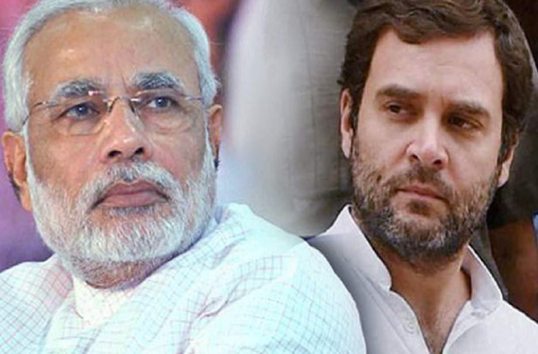 Big news for BJP, PM Modi fans far more than Rahul Gandhi