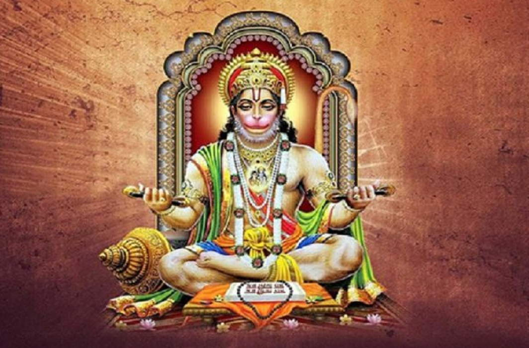 Hanuman ji's management lesson will be taught to children at Chhattisgarh University