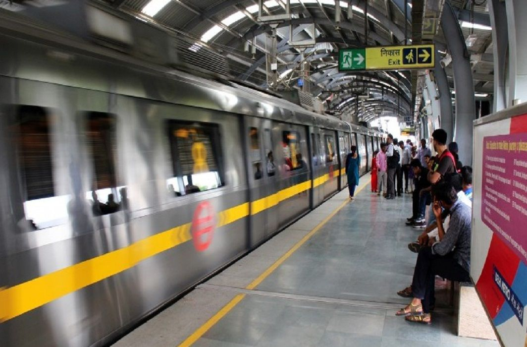 The second most expensive Delhi Metro in all the world's metro services