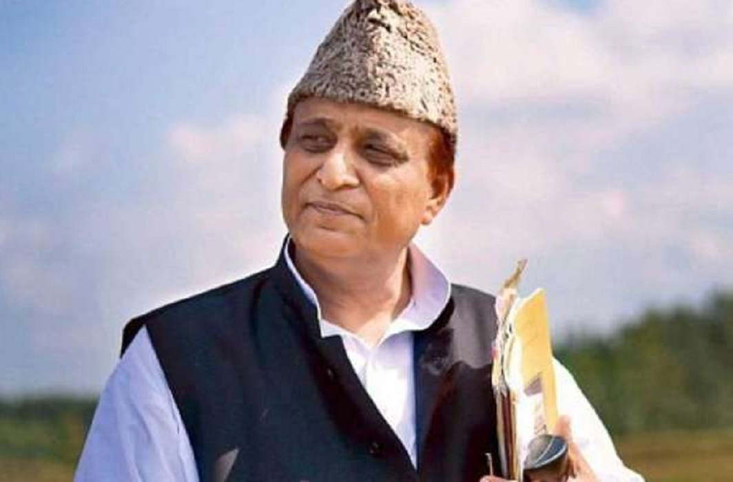 Azam Khan said Fail Modi Government on every front and I want to be PM