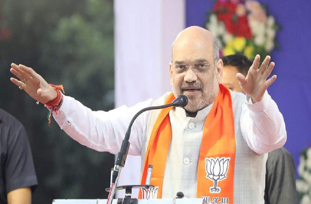 Amit Shah said BJP has come to power for 50 years and Will win 2019
