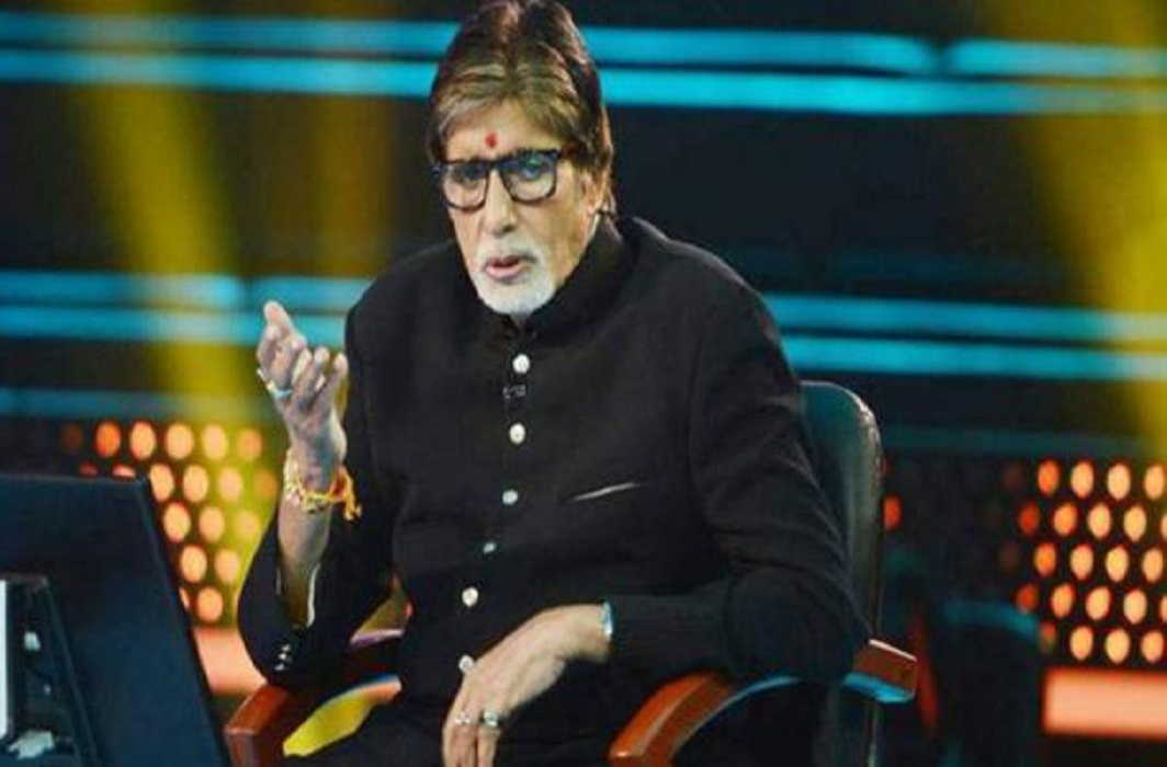 People remember KBC-9's Amitabh-Aliya show In KBC-10