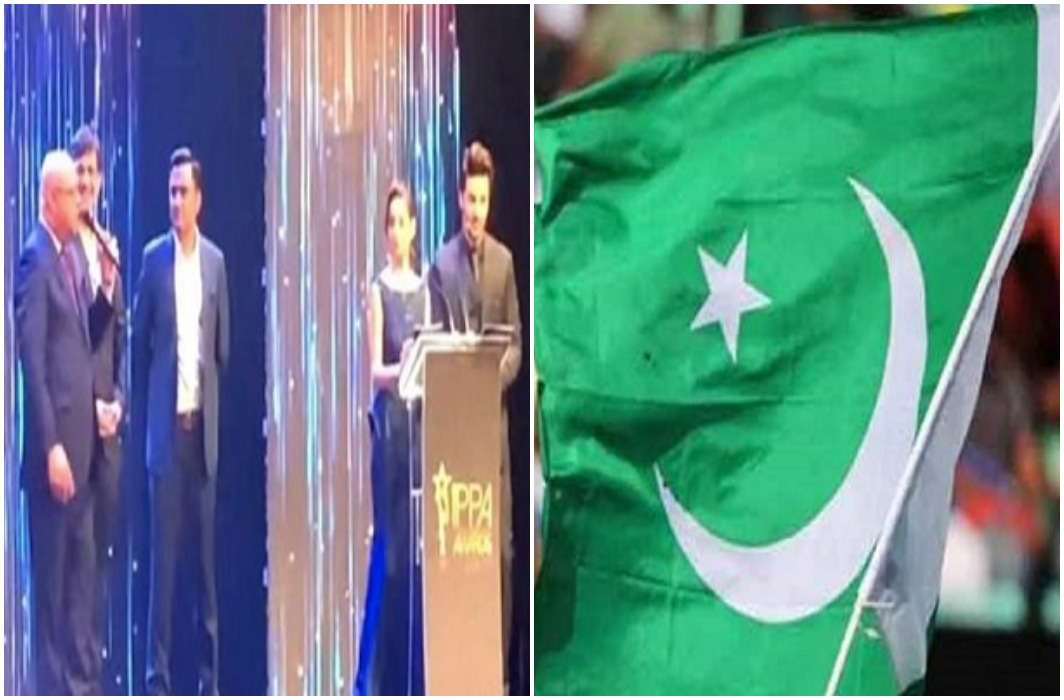 A video of Pakistani high commissioner is viral, people are laughing