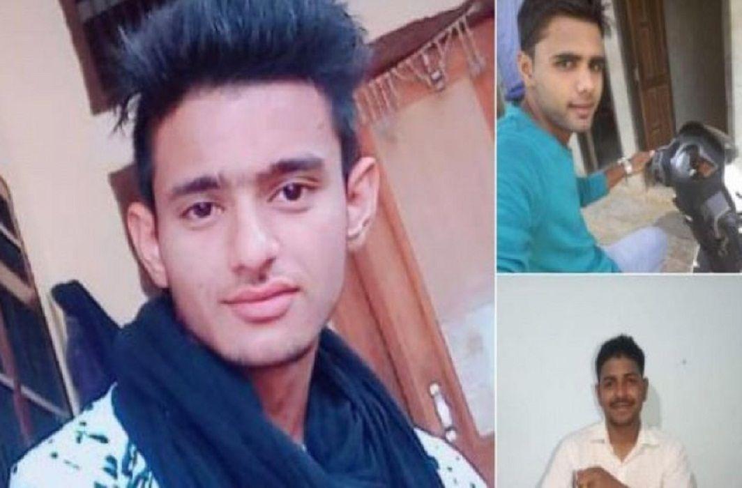 three accused identified in Rewari Gangrape Case including army jawan