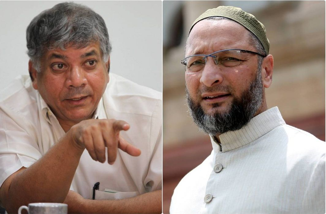 Prakash Ambedkar and Owaisi's party will contest elections in 2019 in Maharashtra