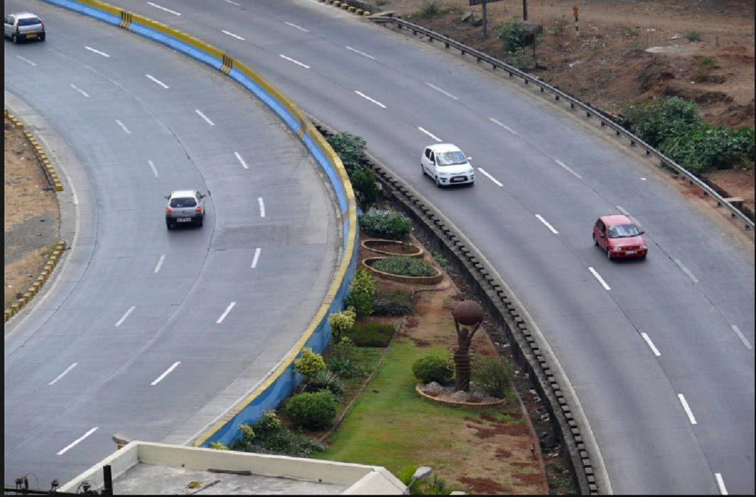 36% deaths On the National Highway and 30 percent Unsafe Part of Delhi-Mumbai NH