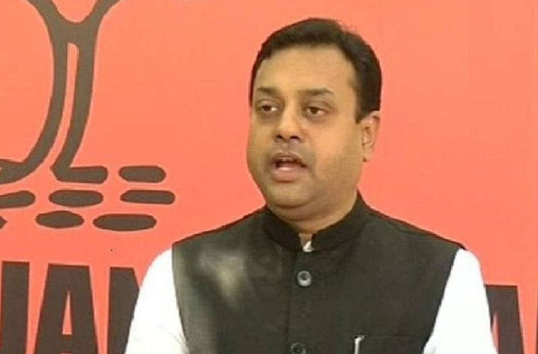 BJP accused Congress of corruption, reveals Congress-Hawala link